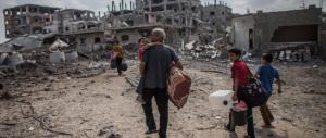 Regge la tregua a Gaza e ora si spera in un cessate il fuoco duraturo. Al Cairo arrivano anche gli israeliani