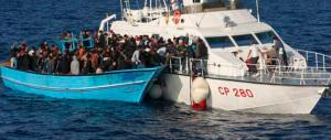 Gasparri: il Pd non c'è più, la Guardia costiera smetta di portarci clandestini