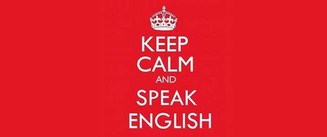 Una materia insegnata in inglese al liceo. Al via a settembre l'ultima parte della riforma Gelmini