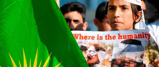 Crimini in Iraq, l'appello di Fratelli d'Italia: «L'Italia recuperi a livello internazionale un ruolo da protagonista»