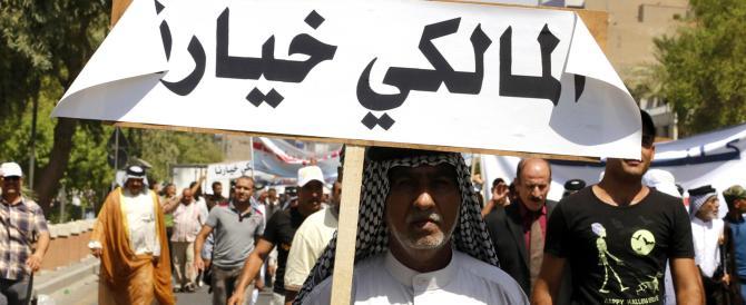 Il centrodestra con Obama: bene i raid in Iraq per salvare i cristiani