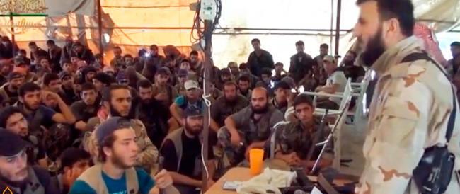 """Il governo si accorge (solo ora) che ci sono terroristi islamici in Italia pronti alla """"guerra santa"""""""