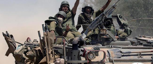 Dura solo due ore la tregua tra Israele e Hamas. La Casa Bianca: «Tutti proteggano i civili»