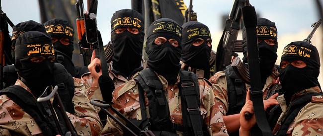 """Jihadisti tunisini confluiranno in Siria e Iraq per isituire il """"Califfato islamico"""" che convertirà tutto il Medio Oriente"""