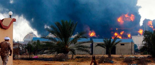 Intesa raggiunta in Libia: nascerà presto un nuovo governo di unità nazionale