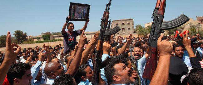 Ridicolo e presuntuoso piano Onu per la Libia: è solo fumo negli occhi