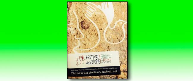 """Torna il Festival delle Storie (con 150 scrittori e artisti) per fare della Val Comino una """"smart land"""""""