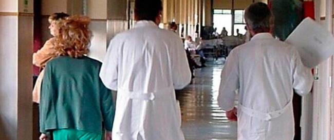 Sanità del Lazio, i medici ospedalieri attaccano Zingaretti. Gramazio: bocciatura unanime