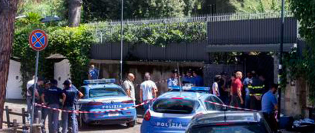 Omicidio dell'Eur: dall'autopsia sulla vittima del killer cominciano ad arrivare le prime risposte