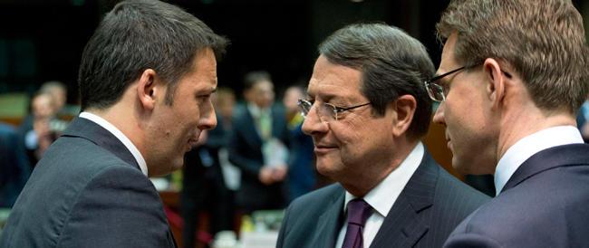 Storace: «Draghi e Renzi stanno preparando il trappolone fiscale per l'autunno. Ecco come…»