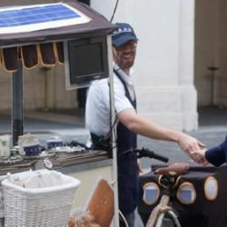 Renzi ha pagato il gelato offerto a Palazzo Chigi? Risparmiateci la colletta per rimborsarlo