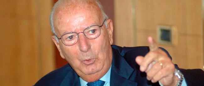 Franco Servello tra i «Milanesi illustri»: il riconoscimento del Comune
