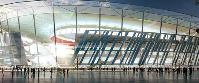 Brunetta avverte Marino: «Lo stadio della Roma è una grande occasione, ma vigileremo»