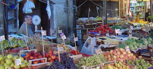 Crollano prezzi e consumi alimentari degli italiani. Ai minimi termini il potere di acquisto delle famiglie