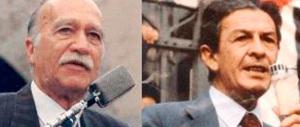 """Almirante e Berlinguer, quei """"carissimi nemici"""" che amarono sempre questo Paese"""
