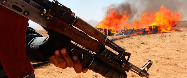 Orrore in Afghanistan, 12 vittime per una mina: 8 sono bambini