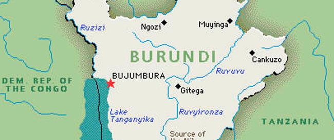 Tragico bilancio di morte in Burundi: uccisa una terza suora