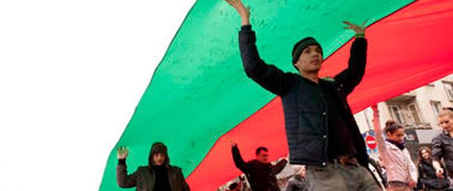 Si vota in Bulgaria, nettamente favorito il partito di centrodestra