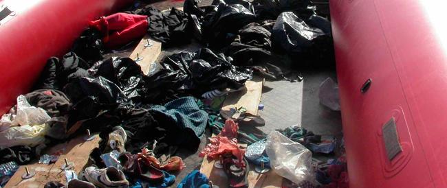Siamo un popolo generoso ma non stupido: il reato di clandestinità va ripristinato