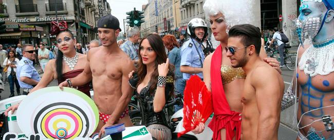Il Pd incontra alla chetichella i gay e chiede se il testo sui matrimoni omosessuali è di loro gradimento