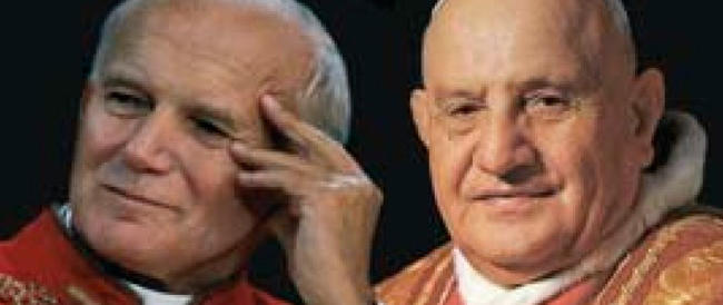 Roncalli e Wojtyla aggiunti nel calendario. Presto beati 40 albanesi uccisi dal regime comunista