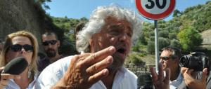 """Cinquestelle nel caos, da Parma arriva un """"vaffa"""" a Grillo: alleanza col Pd. E a Bruxelles è rissa sui soldi"""