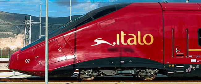 Saranno le banche i nuovi azionisti del treno Italo? Pronto il piano per salvare Ntv