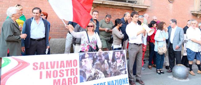Il governo italiano nel mirino della Marina militare: «Incapace di risolvere il dramma dei marò»