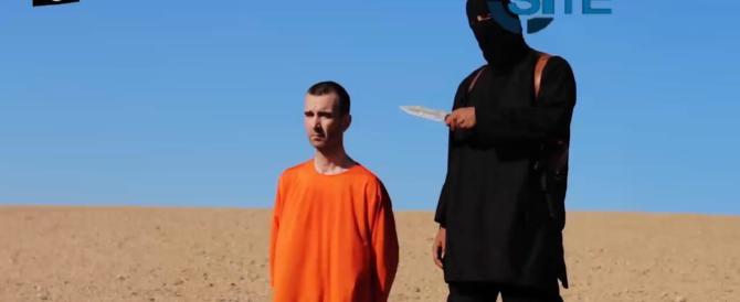 Cameron e Obama: «Mostri, non musulmani. Fermeremo l'Isis». L'Onu condanna la barbarie: vanno sradicati