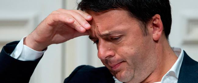 """Sconti di tasse alle imprese: Renzi fa il """"copia e incolla"""" delle proposte del centrodestra"""