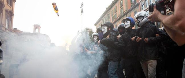 Erri De Luca fa la vittima: «Mi condanneranno, resto convinto che i No-Tav siano ribelli civili»