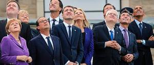 A Newport il nonsenso di una Nato ormai defunta