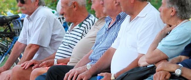 Gli 80 euro anche ai pensionati, chiede Confesercenti