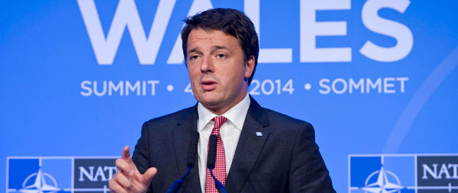 Forze dell'ordine, l'arroganza di Renzi segno di una malattia culturale