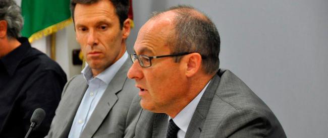 Il presidente della Provincia giustifica l'uccisione di Daniza: «In Trentino ci sono troppi orsi»