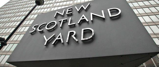 """L'ispettore Barnaby """"perde"""" casa: in vendita la storica sede di Scotland Yard"""