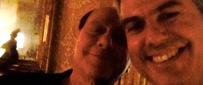 Il selfie-galeotto colpisce ancora: il «dimissionato» Bugaro si vendica e torna in Forza Italia