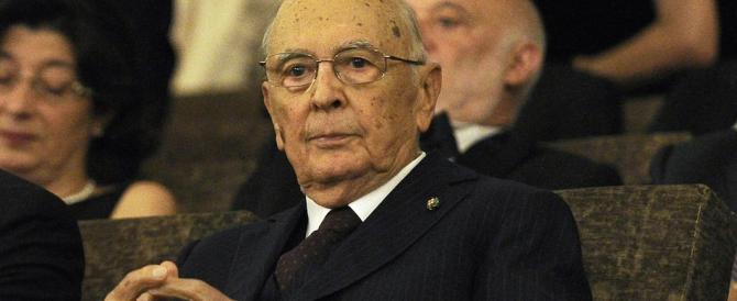 Trattativa Stato-mafia, Napolitano dovrà deporre: sarà sentito al Quirinale
