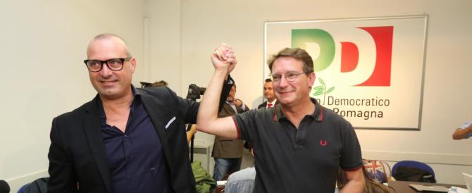 Primarie flop in Emilia, il Pd sceglie Bonaccini con il voto di soli 58mila militanti