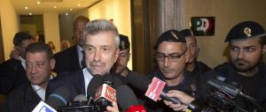 """Jobs Act, Renzi balla su sei voti al Senato. Senza il soccorso """"azzurro"""" rischia di andare a casa"""