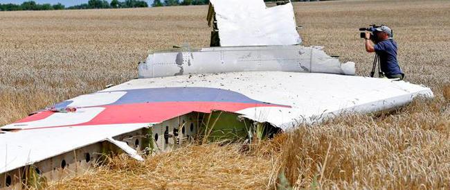 Boeing malese abbattuto, il giallo si infittisce: era Putin l'obiettivo?
