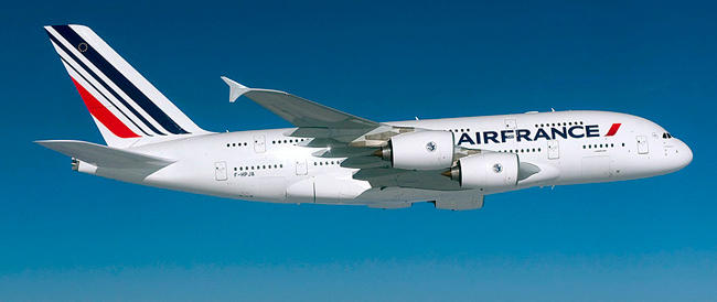 Niente low-cost fuori dai confini: Air France si arrende ai piloti e al governo
