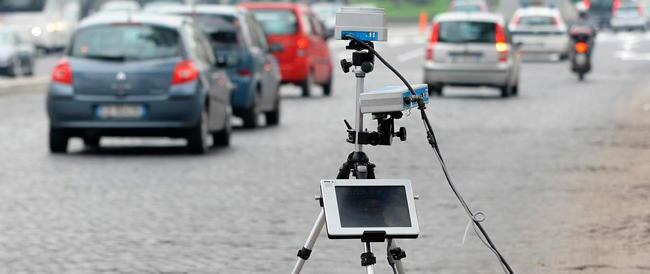 Autovelox irregolari nel Bolognese: indagati dirigenti della Polizia municipale