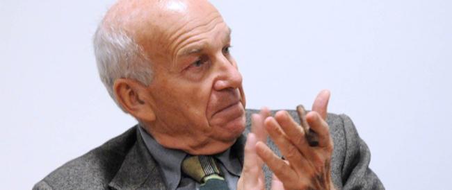 Bertinotti non chiama più a raccolta i proletari ma i liberali: «Abbiamo fallito tutti, uniamoci…»