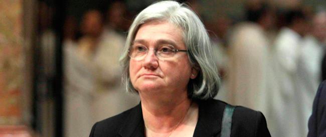 Bindi offende Napoli: coro di critiche contro la Presidente dell'Antimafia