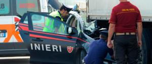 Carabiniere morto durante un inseguimento nel Piacentino: era l'appuntato di 39 anni Luca Di Pietra