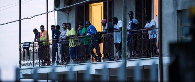 Corcolle si ribella, sabato e domenica residenti in piazza: «Basta immigrati, le istituzioni ci ascoltino»