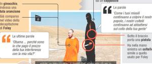 I genitori del giovane decapitato danno una lezione all'estremismo islamico (e a Obama)