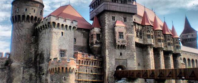 Scoperta in Turchia la prigione di Dracula: era nascosta sotto un castello