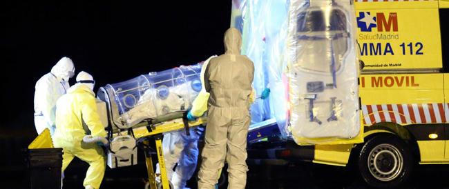 Ebola, nuovo allarme: previsti un milione e mezzo di casi entro gennaio 2015